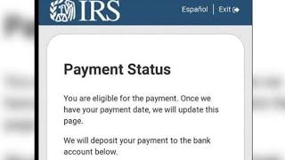 Many still waiting for stimulus checks