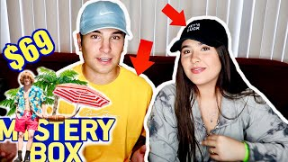 Unboxing Danny Duncan's 2019 MYSTERY BOX!