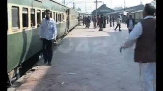 Pakistan Railway Bad Condition Pkg By Junaid Riaz City42
