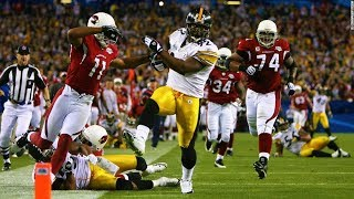 NFL Top 10 Best Pick Sixes of All Time