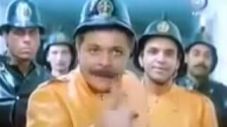 فيلم الجواسيس من ملفات المخابرات العامة المصرية
