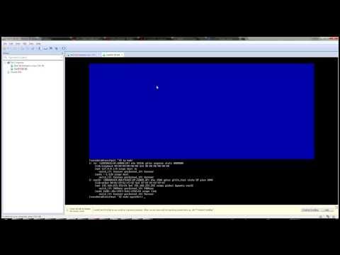 CentOS 7 change ip address and hostname