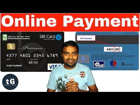 How to Make Online Payment | Take Credit Card Payments Online !!!