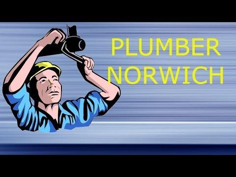 plumber Norwich