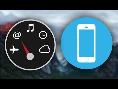 How To Add Widgets To Your iPhone - No Jailbreak [2016]