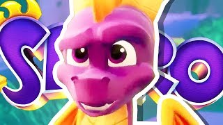 BRAND NEW SPYRO GAME!! (Reignited Trilogy)