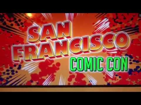 San Francisco Comic Con 2018 Comes To Oakland For First Time June 8th