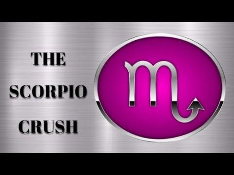 The Scorpio Crush