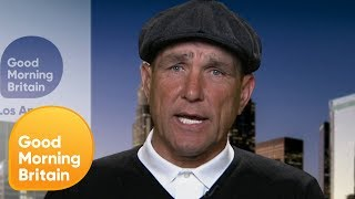 Vinnie Jones on Players Safety After Jack Grealish Was Punched During Match | Good Morning Britain
