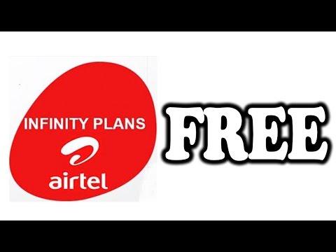 Airtel offers FREE CALLS, FREE 4G INTERNET, FREE SMS, FREE ROAMING