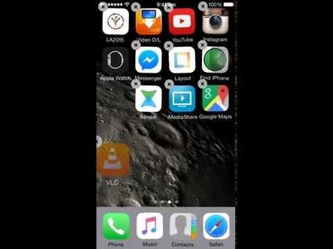 Hide App in iOS 8 Any App in iPhone, iPad, iPod: iOS 8, iOS 7, iOS 9