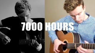 Download MY 7 YEAR (7000 HOURS) GUITAR PROGRESS Video