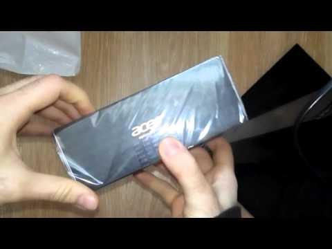 2017  Unboxing Ultra Fail - EMPTY Package (No Smartphone) - Ebay Aliexpress - Обман пустая коробка