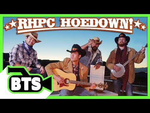 RHPC Hoedown! (BTS)