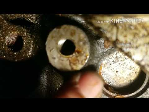 How to Diagnose And Repair a Bad Freeze Plug