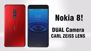 Nokia 9 Is Finally Here With 6GB RAM a 64GB and 22.3 MP Camera ! ᴴᴰ