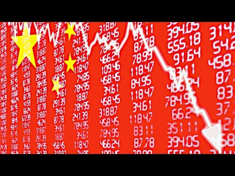 BBC News Review: Chinese economy slows down