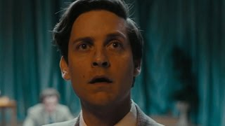 Pawn Sacrifice | official trailer US (2015) Tobey Maguire