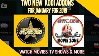How to Install Star Tec Addon for 17 6 Kodi - Updated