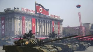 Report: US to ban all travel to North Korea