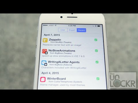 How to Use Cydia