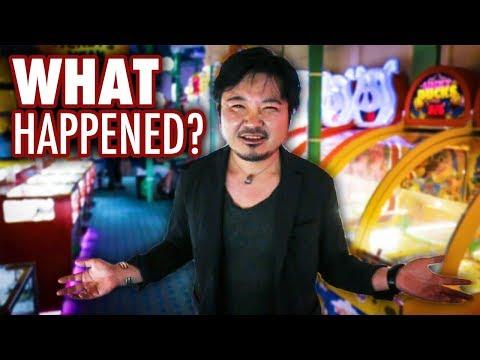 What Happened to Natsuki: The Movie?