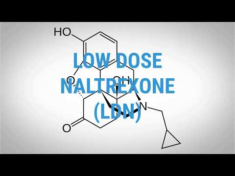 The many benefits of LDN (Low Dose Naltrexone)