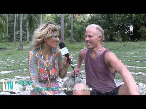 Following our bliss - Patrick, an australian in Koh Panghan Thailande