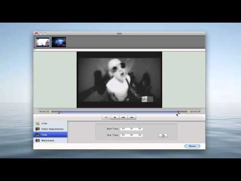 How to Convert VOB to MOV on Mac (Lion included)