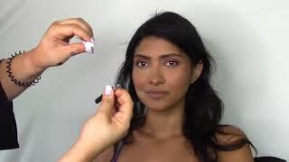 Lina Mourey Summer Makeup Tutorial