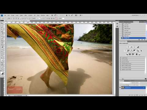 Resize an Image for Alamy, How-To - Adobe Photoshop Tutorial [In-Depth]