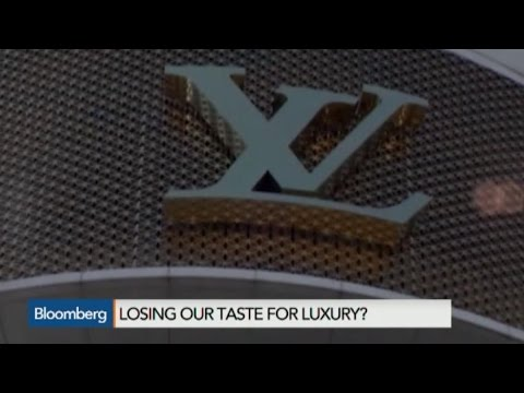 Louis Vuitton Rules Global Luxury as Top Brand of 2015