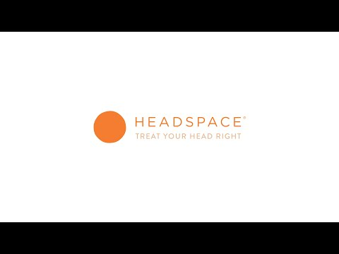 Headspace App Review - Tour Interface