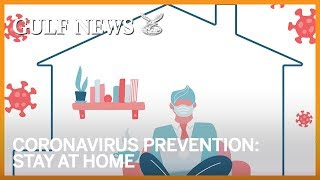 Coronavirus prevention: Top diplomats in UAE say Stay at Home