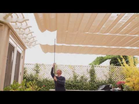 How to Make Shade on Your Patio | eHow