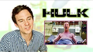 Doctor Breaks Down Medical Science in THE INCREDIBLE HULK movie | Doctor Reacts