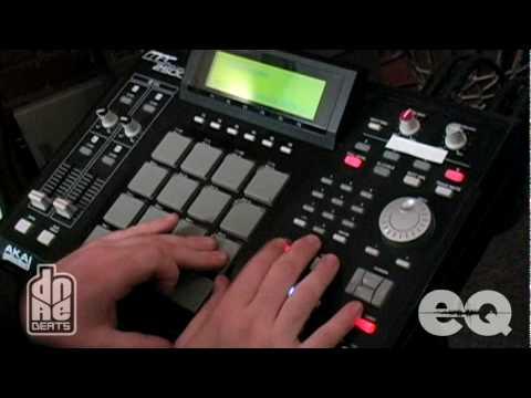 DNAE BEATS: Dubstep Beatmaking Tutorial