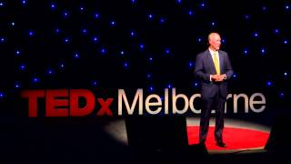 What if students controlled their own learning? | Peter Hutton | TEDxMelbourne