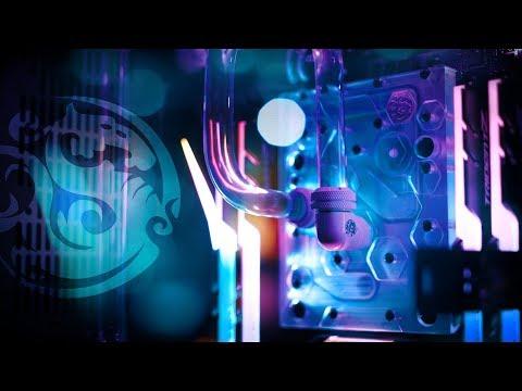 PowerSpec Extreme X600 Teaser