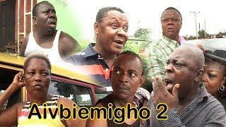 Aivbiemigho [part 2] - Latest Benin Comedy Movie