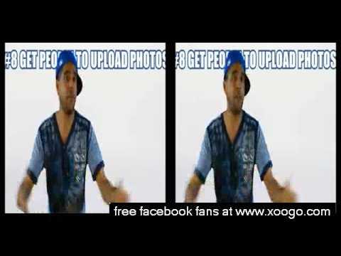 How To Get Facebook Fans   10 Super Ways To Get More Fans on Facebook on xoogo.com