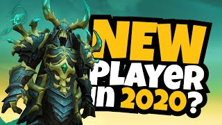 Should You Start Playing WoW in 2020? (World of Warcraft)