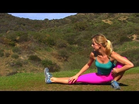Quick Warm-up and stretching Before Exercise ★ Short pre-workout warm up (in a few minutes)