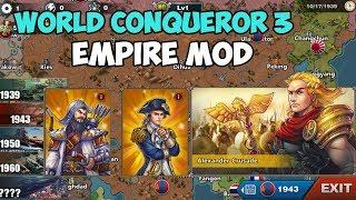 UN-NORMAL] Let's Play ECONOMIC LINE World Conqueror 4