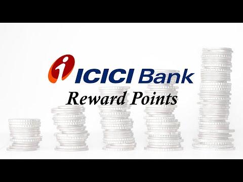 ICICI Bank Reward Points