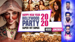 Happy New Year! 2020 | Bollywood Party Super-Hit Songs | T-SERIES | Video Jukebox