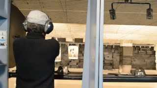 Wild West Shooting Centre - West Edmonton Mall