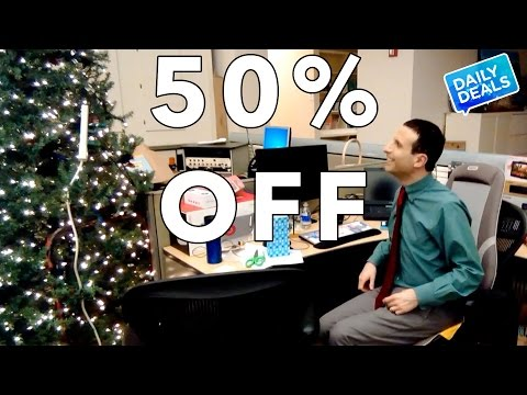 Last Minute Christmas Gift Deals For $5 ► The Deal Guy