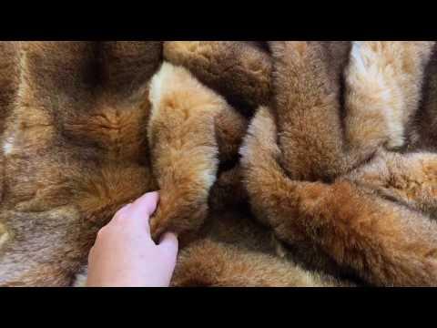73b28338e23 Fur Blankets and Plaids Fur Home ™ - White Fur Blanket Nz