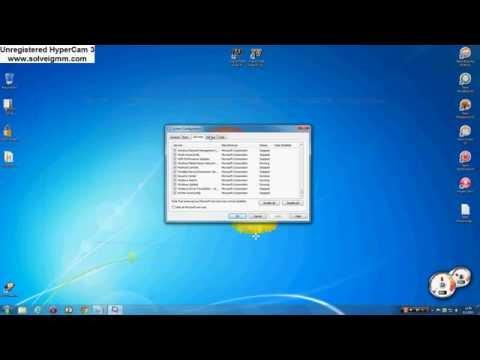 Kako smanjiti lag u igricama, ubrzati grafiku i smanjiti opterecenje RAM-a (HD)